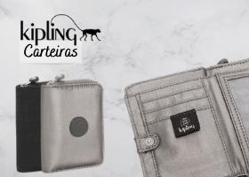 Banner Carteira Kipling