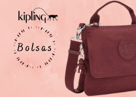 Banner Bolsas Kipling