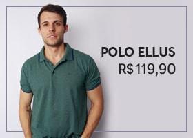 Banner Polo Ellus