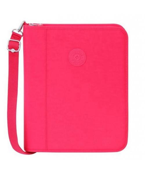 Fichário New Storer - True Pink