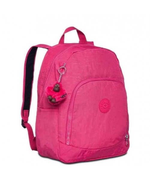 Mochila KIPLING Carmine - Cerise Pink
