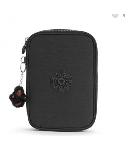Estojo Kipling 100 Pens - True Black