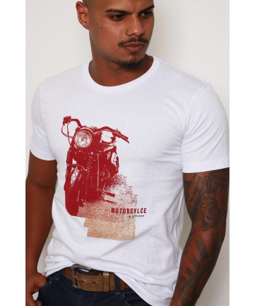 Camiseta M.OFFICER 128306031