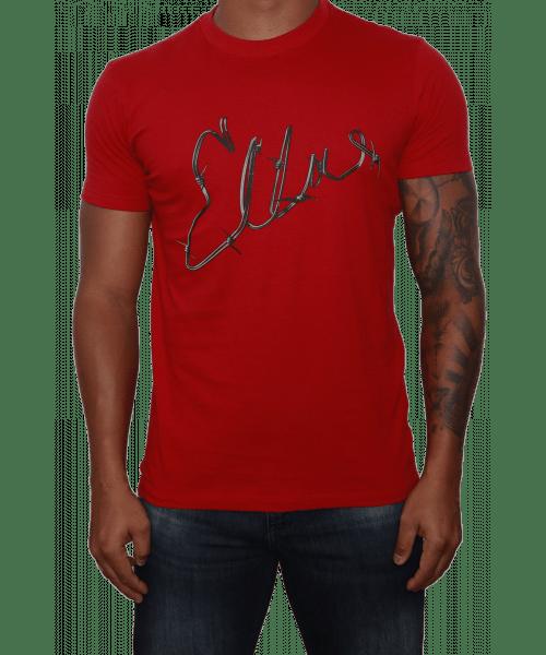 Ellus Classic Cotton Fine Wire -  Vermelha