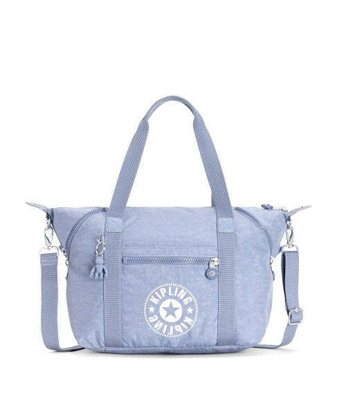 Bolsa KIPLING Art NC - Timid Blue