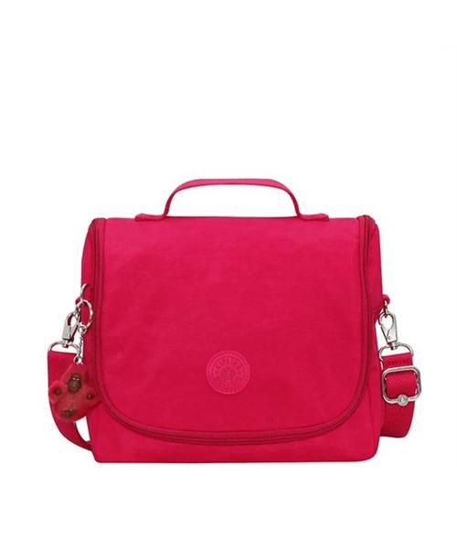 Lancheira  KIPLING  - True Pink