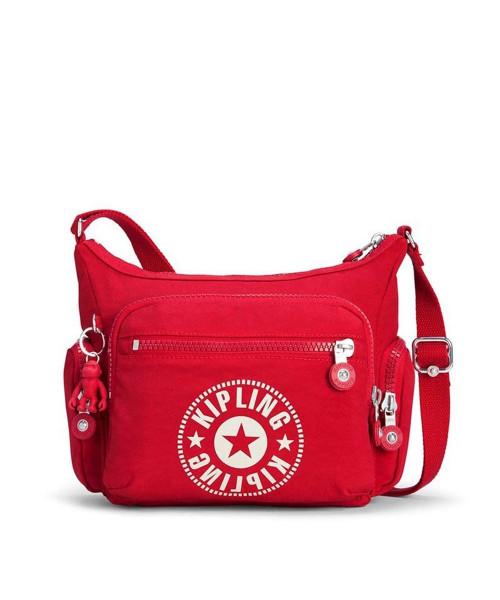 Bolsa KIPLING Gabbie S - Nively Red
