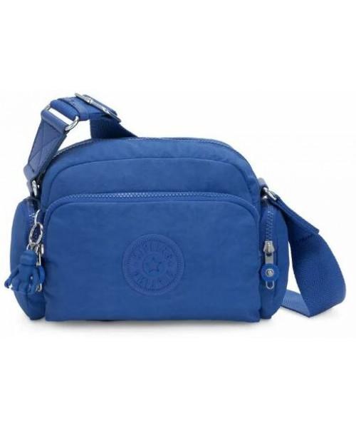 Bolsa Kipling Jenera S - Wave Blue O