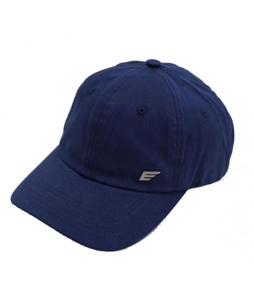Boné ELLUS Básico - Azul Marinho