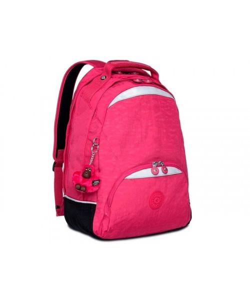 Mochila Kipling Stelba - Cerise Pink