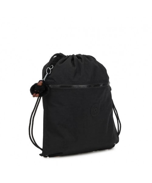 Mochila KIPLING Supertaboo - True Black