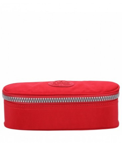 Estojo Kipling Duobox - Red