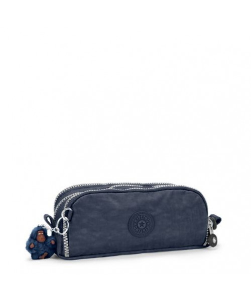 Estojo KIPLING Gitroy - True Blue